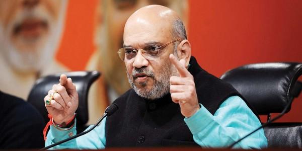 NDA नेताओं से रात्रि भोज पर मिलेंगे BJP अध्यक्ष अमित शाह, बनेगी रणनीति