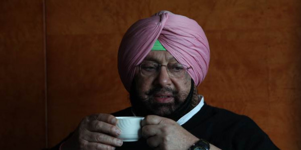 1984 anti-Sikh riots: Amarinder hails Sajjan Kumar's convictions, denies Gandhis' role in case