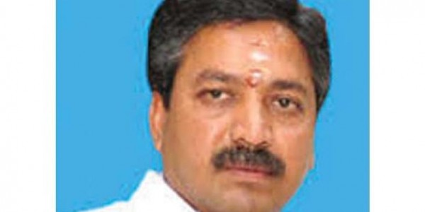 AIADMK unrepresented at meet on parallel polls