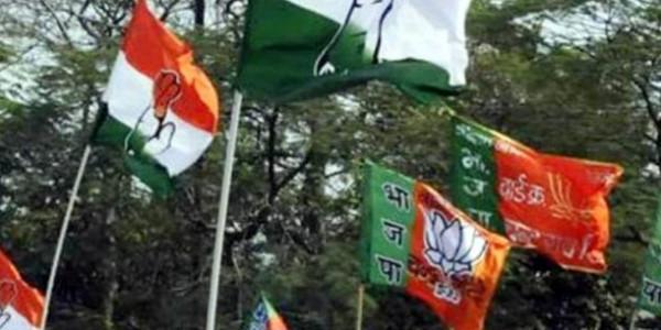 mizoram assembly election congress third term bjp