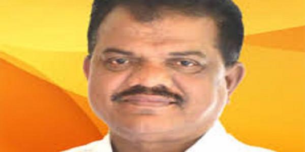 Mahadev Naik ready to contest Shiroda bypoll as Cong candidate