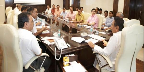 CM Kamal Nath बोले- कटौती की खुफिया रिपोर्ट है मेरे पास, खारिज मत करो