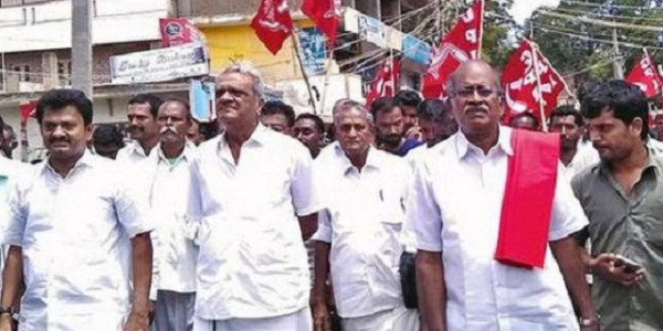 CPI launches campaign against anti-people policies of governments