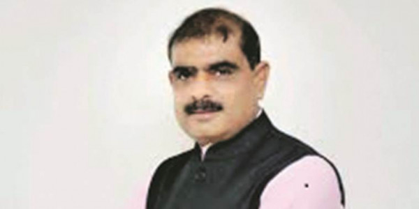 HC relief to Congress MLA Kirit Patel hours after FIR filed for 'fund embezzlement'