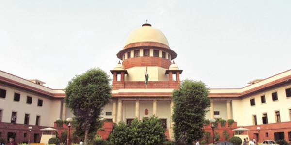 SC strikes down Manipur government memo classifying pensioners