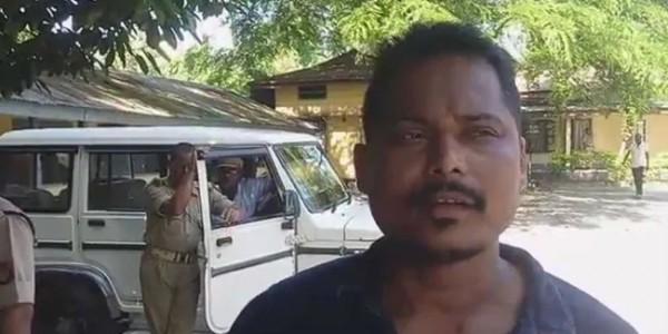 अपने ही पार्टी के CM का अपमान करने के आरोप में BJP सोशल मीडिया सेल का सदस्य गिरफ्तार