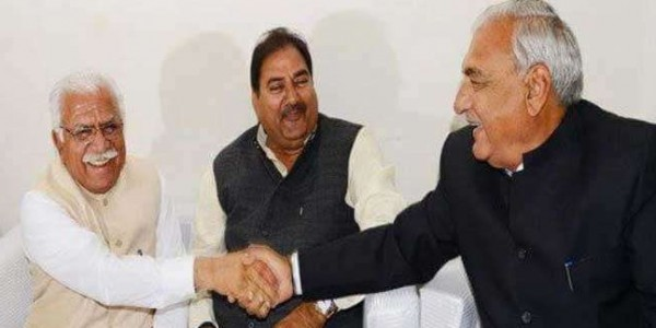 parties-made-strategies-for-budget-session-of-haryana-assembly