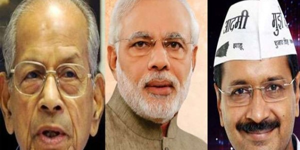 PM को लिखे मेट्रोमैन के खत के जवाब में पूर्व अफसर ने किया ट्वीट ! केजरीवाल खुश