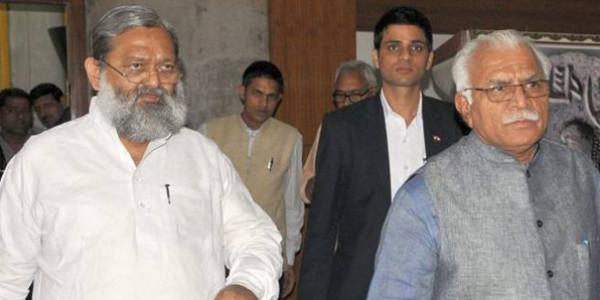 अनिल विज ने क्षेत्र के विकास के लिए जो भी मांग रखी, उसे पूरा किया गया : CM मनोहर लाल