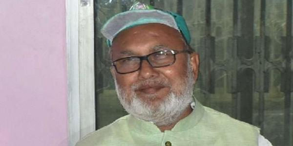 RJD नेता सिद्दीकी का 'वंदे मातरम' बोलने से इनकार, BJP ने बताया बिहार का आजम खान