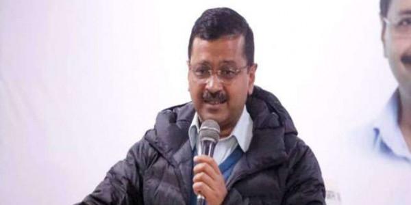 arvind-kejriwal comment on bjp