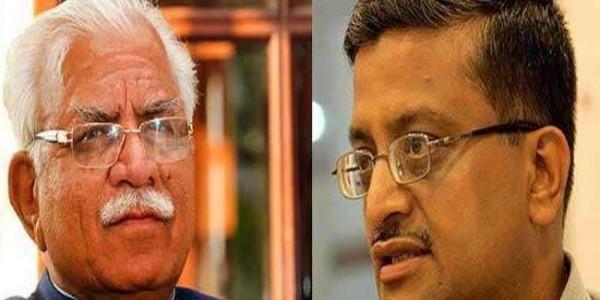 ashok-khemka-again-conflicts-with-haryana-government