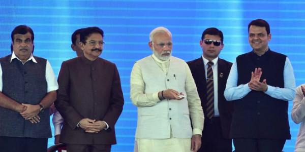 National media has discovered every region of Maharashtrat except Mumbai