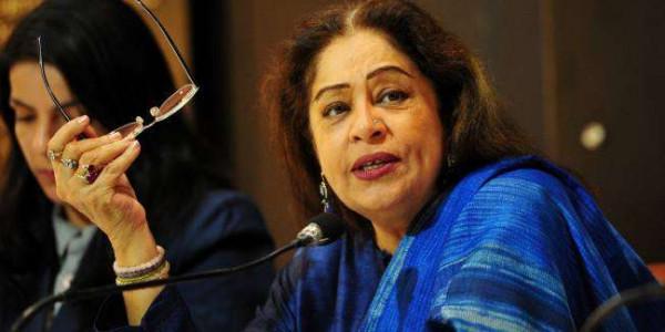 सांसद किरन खेर ने संसद में उठाया Ring Road और Tribune Flyover का मामला Chandigarh News