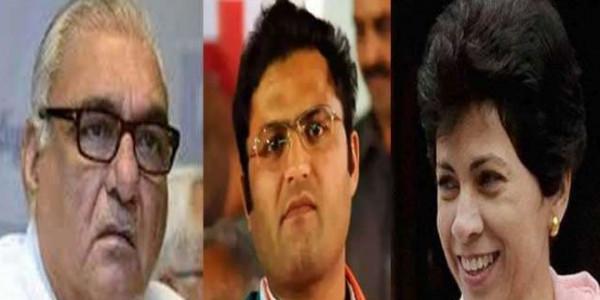 हरियाणा में कांग्रेस ने मध्यप्रदेश, राजस्थान का चुनावी फार्मुला न अपना कर भारी भूल की है