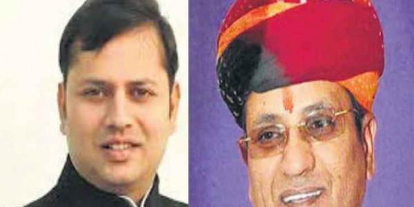 vaibhav-gehlot-and-rameshwar-dudi-may-be-lok-sabha-candidates