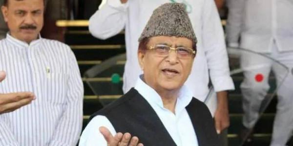 मॉब लिंचिंग पर बोले आजम खान- पाकिस्तान न जाने की सजा भुगत रहे हैं मुसलमान