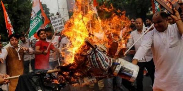 सोनभद्र नरसंहार: विधायक ने जनवरी में ही CM को लिखा था पत्र, एक्शन होता तो न बिछतीं लाशें
