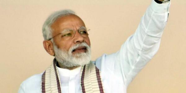 JMM के दुर्ग दुमका में आज पीएम मोदी की रैली, आखिरी चरण के लिए BJP ने झोंकी ताकत