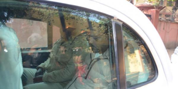 झरिया के विधायक संजीव सिंह को जांच के लिए रिनपास भेजा गया