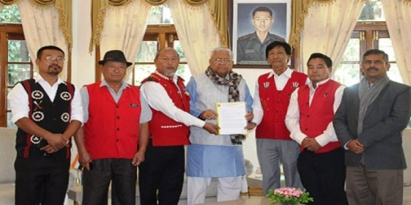 Nagaland gaon burhas to hold Kohima march on Feb 8