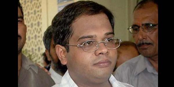 Court extends Amit Jogi's Judicial remand till September 30 in Forgery Case