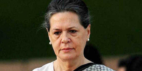Congress delegation, Manipur MLAs meet Sonia Gandhi over CAB and NRC