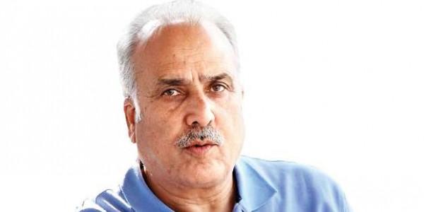 'Will push to resolve Kashmir problem': Hasnain Masoodi