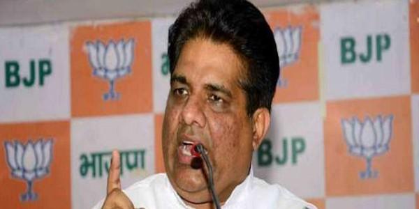भाजपा नेता भूपेंद्र यादव ने कहा-इस चुनाव के बाद राजद की दुकान बंद हो जाएगी