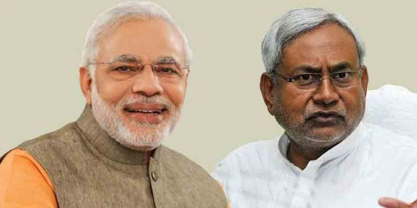 JDU-BJP की इनसाइड स्टोरी, हम दोनों हैं दूर-दूर, हम दोनों हैं पास-पास