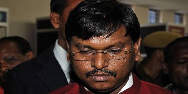 सोनभद्र की घटना पर केंद्रीय मंत्री अर्जुन मुंडा ने जताया दुख, कहा- मर्माहत हूं...