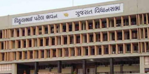Despite warning, MLAs make videos in Gujarat Assembly