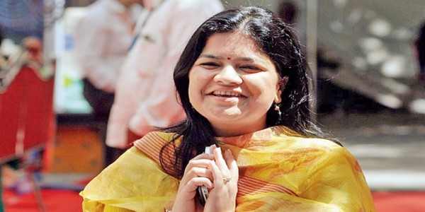 BJP-led government is aiming to seed in Rs 20,000 crore for start-ups, says Poonam Mahajan