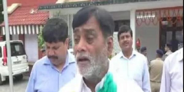 BJP सांसद की रेल मंत्री से अपील, कहा- बिहार के करोड़ों लोगों की भावनाओं से खिलवाड़ न हो