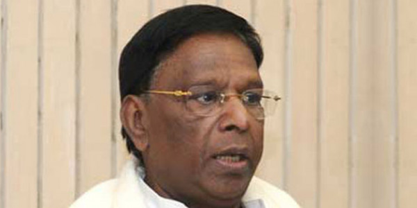 BJP MLA YA Narayanaswamy, AAP Karnataka convenor Prithvi Reddy agree and disagree on The Talk