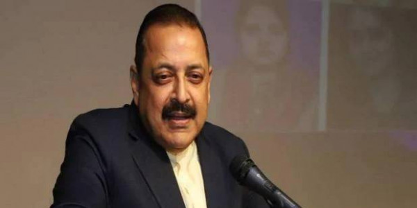 केंद्रीय मंत्री जितेंद्र सिंह का दावा- कश्मीर में ये आतंकवाद का आखिरी साल
