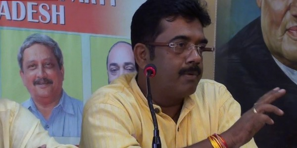 Goa BJP to launch special membership drive