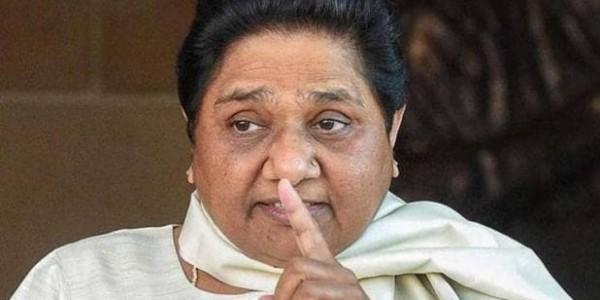 बैन हटते ही बरसीं मायावती- BJP पर ऐसी मेहरबानी जारी रही तो निष्पक्ष चुनाव असंभव