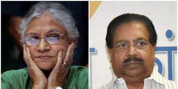 कांग्रेस खैर मनाये - दिल्ली में न सरकार है, न वो विपक्ष में है!