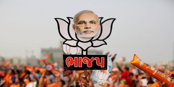 मिशन 2019: लोकसभा चुनाव के प्रचार में 15 लाख प्रशिक्षित कार्यकर्ताओं को उतारेगी BJP