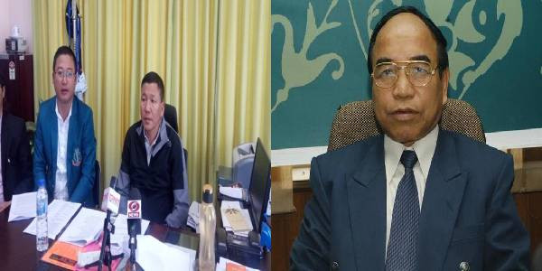 Mizoram to ban private practice of govt doctors from January