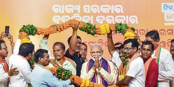 Will the BJP Lotus Bloom on Odisha's Coast?