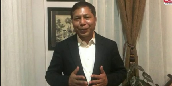 Congress stood like a firm wall against citizenship bill Former Meghalaya CM