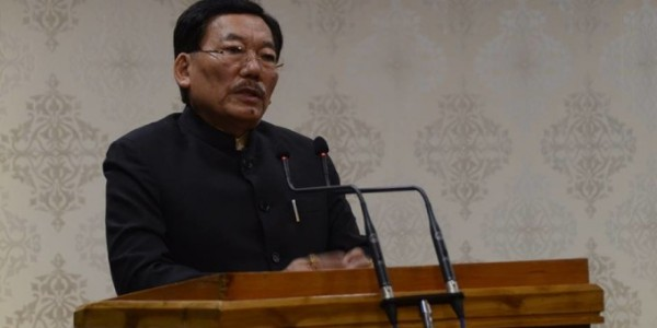 Sikkim CM Urges People's Representatives to be Sincere