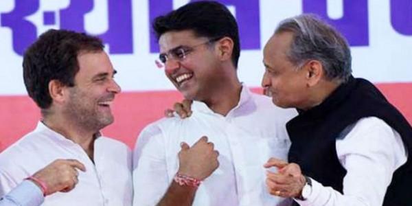 भरतपुर और करौली-धौलपुर में कांग्रेस का पलड़ा भारी
