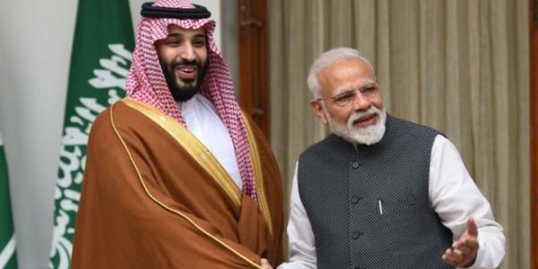 सऊदी अरब करेगा भारत में सबसे बड़ा निवेश