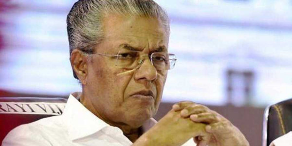 Pinarayi's response awaited after top cop dismisses action in lathicharge incident