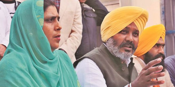 Ludhiana land scam: Ask Minister Ashu to resign immediately or face protest, says AAP to CM