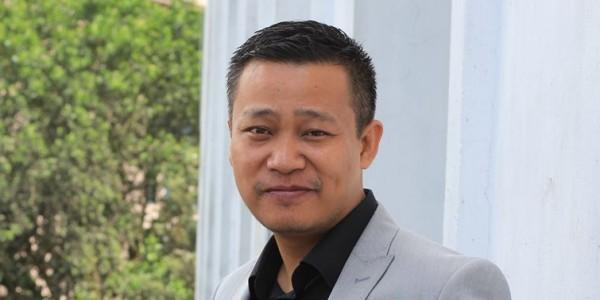 Mizoram's football icon set to contest state's lone Lok Sabha seat