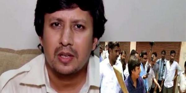 अनुशासन समिति के अध्यक्ष बोले- आकाश विजयवर्गीय पर नाराज नहीं थे PM मोदी